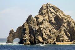 Voûte de Cabo Images stock