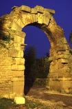 Voûte romaine Images stock
