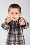 Você!!! Imagens de Stock Royalty Free