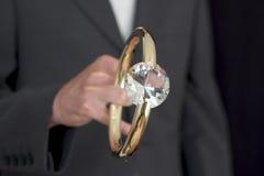 Você casar-me-á (4) Fotos de Stock