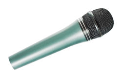 Vocal Microphone Stock Image
