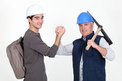 Vocational Stock Photo