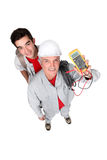 Vocational education Royalty Free Stock Photography