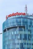 Vodafone obrazy royalty free
