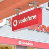 Vodafone Stock Photography