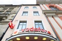Vodafone Royalty Free Stock Photography