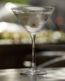 Vodca Martini Imagem de Stock