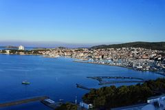 Vodice photos stock