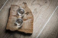 vodka Fotografia Stock Libera da Diritti