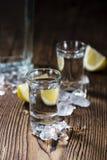 Vodka arkivbilder