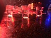 vodka Fotografia Stock