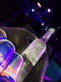 vodka imagem de stock