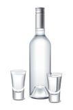Vodka Stock Photo