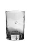 Vodka In Retro Glass Five Royalty Free Stock Photos