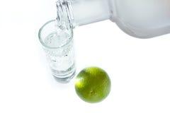 Vodka time Stock Photos