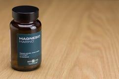 voedingsintegrators - geneesmiddel Royalty-vrije Stock Afbeeldingen