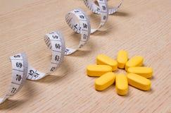 Voedingsmiddelen stock afbeelding