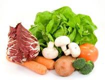 Voedsel Stock Afbeelding