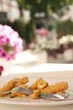 Voedsel Stock Fotografie