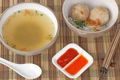 Voedsel en bevarage Royalty-vrije Stock Foto's