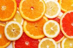 Voedsel en Drankenreeks stock fotografie