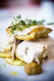Voedsel en drankfoto door ZVEREVA Royalty-vrije Stock Foto's