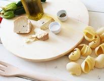 Voedsel ingridient foto Stock Afbeelding