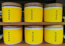 Voedsel, Keuken, Yoghurt, Plastic Container, Doos - Container stock afbeelding