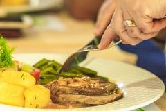 Voedsel royalty-vrije stock foto's