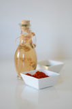 Voedsel & Specerijen Stock Foto