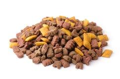 Voedsel voor huisdieren stock afbeeldingen