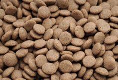 Voedsel voor huisdieren Stock Fotografie