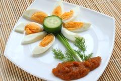 Voedsel voor kinderen Stock Foto