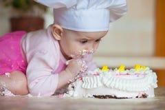 Voedselfoto dieet voor kinderen macht Stock Foto