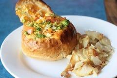 Voedselfotografie voor diner goede hoeken goede schoten stock fotografie