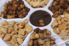 Voedselfotografie voor diner goede hoeken goede schoten Stock Foto