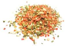 Voedselkruiden Royalty-vrije Stock Fotografie