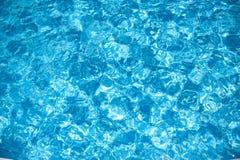 Voeg Water samen Royalty-vrije Stock Foto