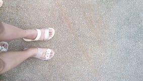 voet Stock Afbeeldingen
