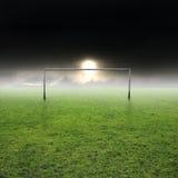 Voetbal 1 Royalty-vrije Stock Afbeelding