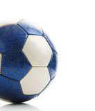 Voetbal Stock Fotografie