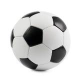 Voetbal. Stock Foto
