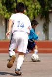 Voetbal Stock Foto