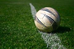Voetbal #24 Stock Afbeelding