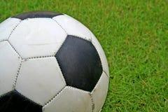 Voetbal Royalty-vrije Stock Afbeeldingen