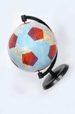 Voetbal - bol Royalty-vrije Stock Fotografie