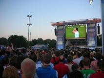 Voetbalwereldbeker Duitsland 2006 Royalty-vrije Stock Fotografie