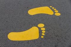 Voeten symbool vector illustratie afbeelding bestaande uit blootvoets 29690251 - Baby voet verkoop ...