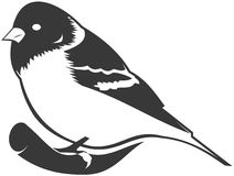Vogel vector illustratie