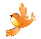 Vogel lizenzfreie abbildung